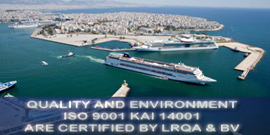 Cruise-Environment